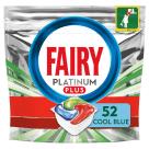 FAIRY PLATINUM Plus All In One Regular Kapsułki do zmywarki 52 szt 1szt