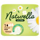 NATURELLA Ultra podpaski higieniczne 10 szt 1szt