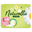 NATURELLA Ultra Maxi podpaski higieniczne 8 szt 1szt