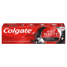 COLGATE Max White Pasta do zębów Charcoal 75 ml