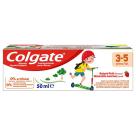 COLGATE Pasta do zębów dla dzieci w wieku 3-5 lat przeciwpróchnicza 50ml