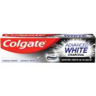 COLGATE Advanced White Pasta do zębów z aktywnym węglem 100ml