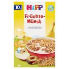 HIPP Musli Banany-Jabłka-Śliwki BIO - po 10 miesiącu 200g