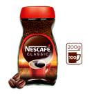 NESCAFÉ Classic Kawa rozpuszczalna 200g