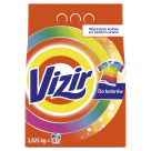 VIZIR COLOR Proszek do prania tkanin kolorowych 3.825kg