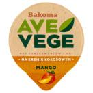 BAKOMA AVE VEGE Jogurt mango 150g
