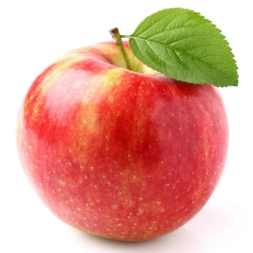 FRISCO ORGANIC Jabłka świeże Gala BIO 1kg