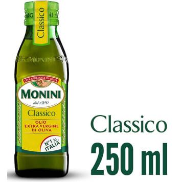 Oliwa z oliwek Extra Vergin - Monini