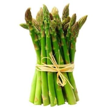 FRISCO FRESH Szparagi zielone-pęczek 500g