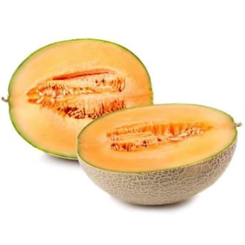 Melon Cantaloupe - Frisco Fresh