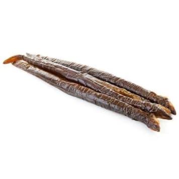 Węgorz premium wędzony na gorąco o słonawym smaku - Frisco Fish