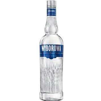 Wódka – Wyborowa to najwyższej jakości alkohol, który jest znany na całym świecie.