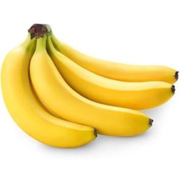 FRISCO FRESH Banany premium kiść 4-6 szt. 1kg