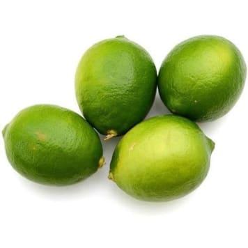 Limonki hiszpańskie najwyższej jakości - Fresco Fresh