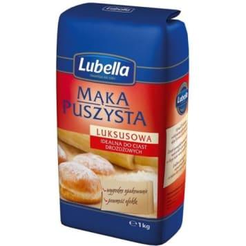 Mąka puszysta Luksusowa - Lubella