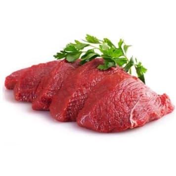FRISCO FRESH Udziec wołowy - stek 560g