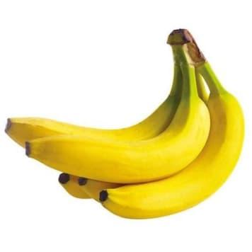 Banany świeże z Ekwadoru - Frisco Organic