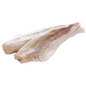 Świeży filet z dorsza, bez skóry - Frisco Fish
