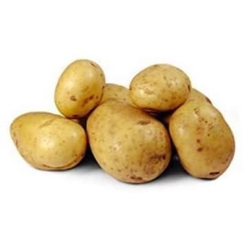 FRISCO ORGANIC Ziemniaki BIO 2kg