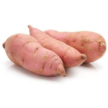 Ziemniaki pataty słodkie - Frisco Organic