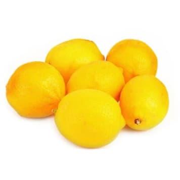 Cytryna - codzienna dawka witaminy C dla organizmu i potraw od Frisco Fresh