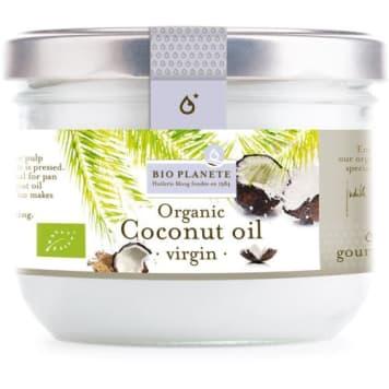BIO PLANETE Olej kokosowy virgin BIO 200ml