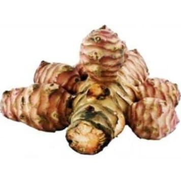 Topinambur - alternatywa dla ziemniaków od Frisco Fresh