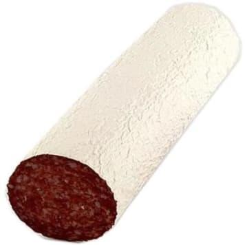Salami dębickie - plastry 150g - Sokołów