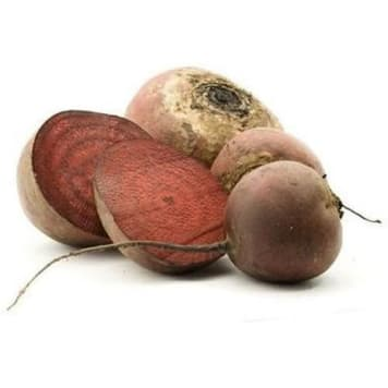 Buraki BIO 5-7szt. 1000 g - Frisco Organic. To popularne polskie warzywa.