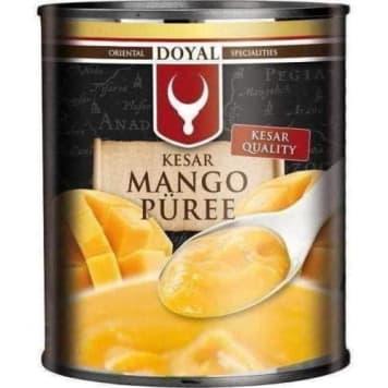 Puree z mango - Doyal