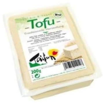 Tofu naturalne - Taifun