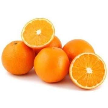 Pomarańcze sokowe - do sałatek, na soki lub spożywania - Frisco Fresh