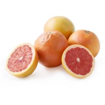 Grejpfrut czerwony 3-4 szt - Frisco Organic