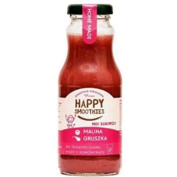Happy Fruits Junior Smoothie – Fimaro. To porcja podstawowych witamin każdego dnia.
