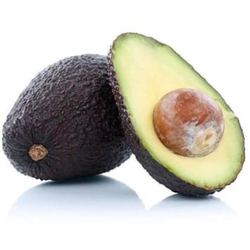 Avocado czerwone -Ready to Eat - Frisco Fresh