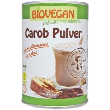 Karob w proszku - Biovegan