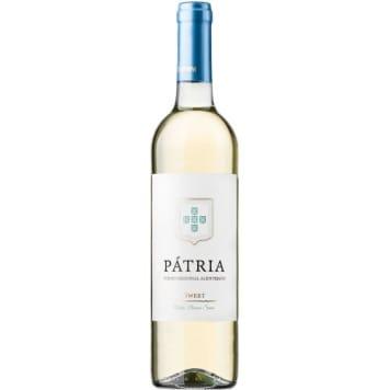 PATRIA Białe 750ml