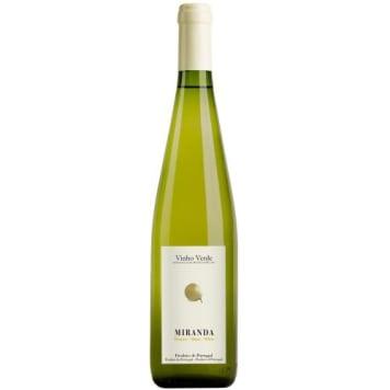 MIRANDA Vinho Verde 750ml