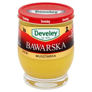 DEVELEY Musztarda Bawarska 270g