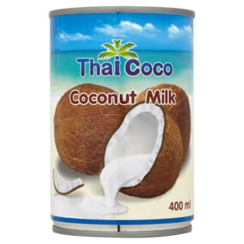 Mleko kokosowe - A-Tip