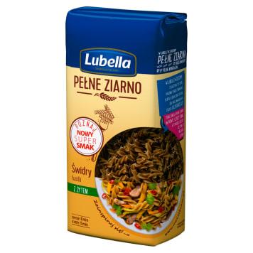 Makaron - Lubella. Doskonały smak, świetnie sprawdza się do różnego rodzaju zup.