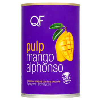 Pulpa z mango - QF