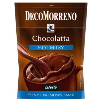 Napój instant o smaku czekolady mlecznej - Decomorreno La Festa Chocolatta Hot Milky