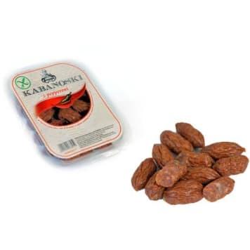 STRAWA Kabanosiki z pepperoni bezglutenowe 75g