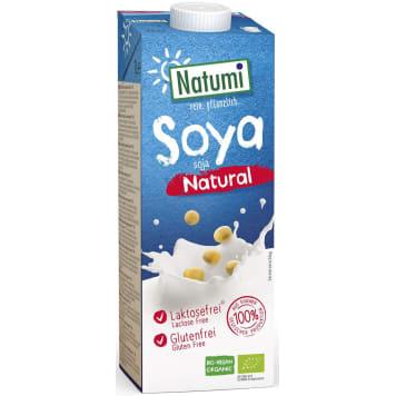 Napój Sojowy Naturalny BIO - Natumi