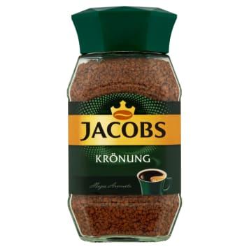 Kawa rozpuszczalna Jacobs Kronung