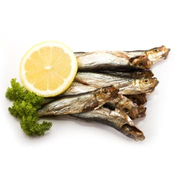 FRISCO FISH Szprot wędzony (200g-300g) 250g