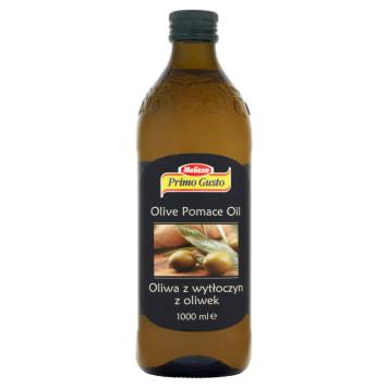 Oliwa z wytłoczyn z oliwek - Melissa