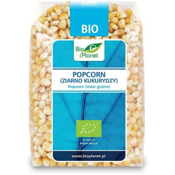 Popcorn - Bio Planet