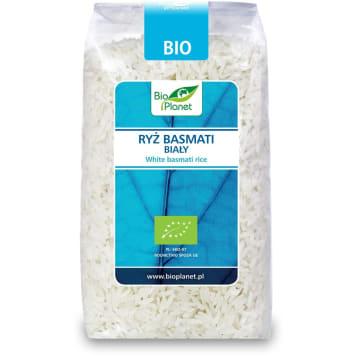 Biały ryż Basmati, 500g - Bio Planet